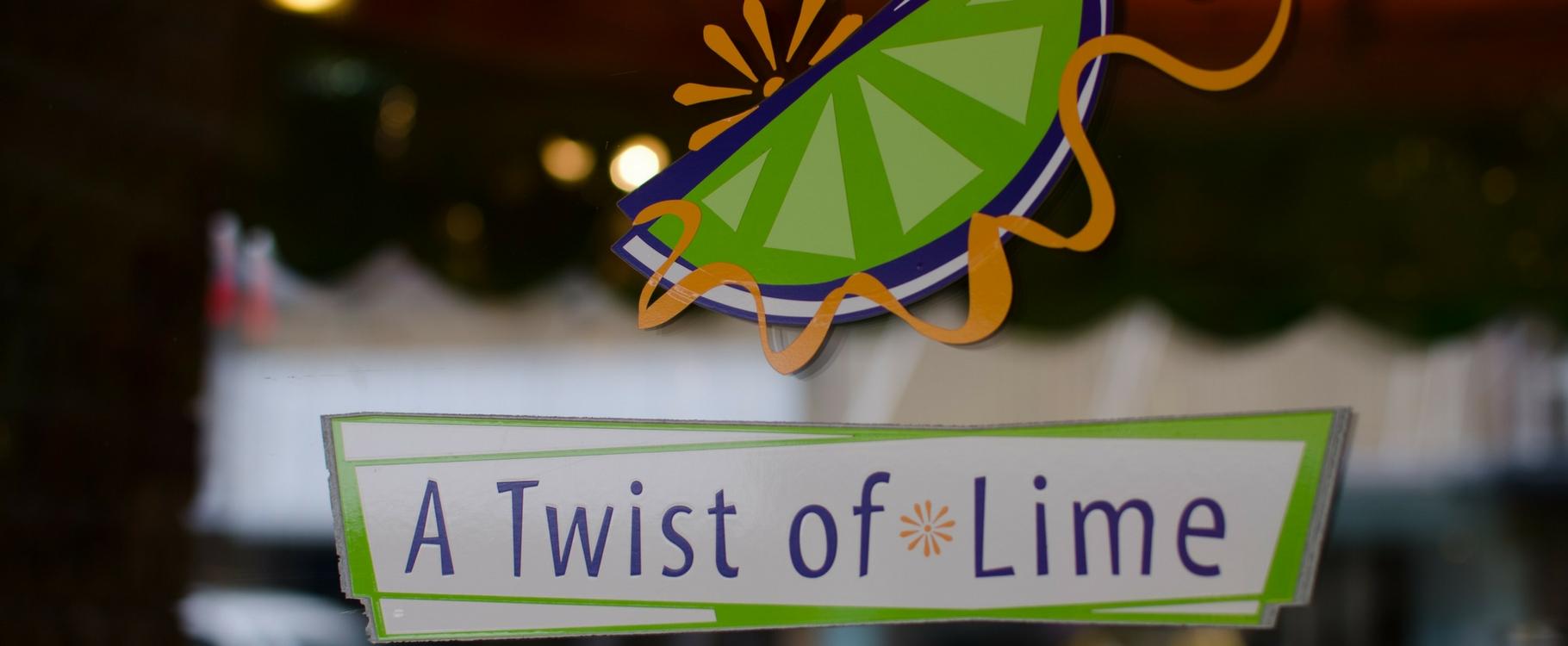 A Twist of Lime Downtown McKinney Texas Florist